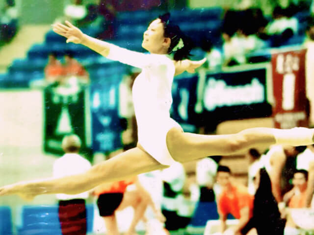 吉澤 恵子 3