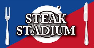 STEAK STADIUM
