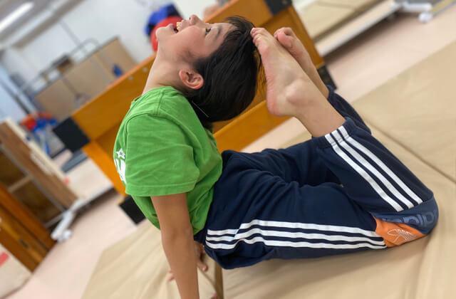 体操教室A