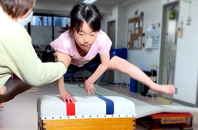 体操教室C